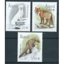 Alandy - Nr 229 - 31 2004r - Ssaki