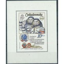 Czechosłowacja - Bl 39 I 1979r - Kosmos