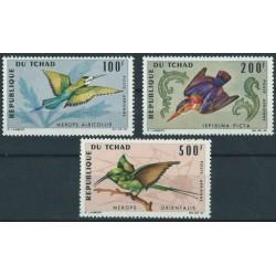 Czad - Nr 163 - 65 1966r - Ptaki