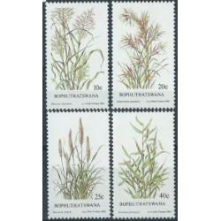 Bophuthatswana - Nr 116 - 19 1984r - Rośliny