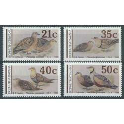 Bophuthatswana - Nr 239 - 42 1990r - Ptaki