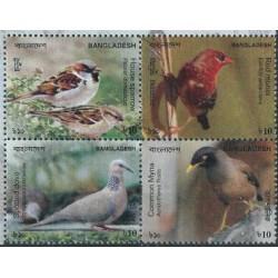 Bangladesz - Nr 1016 - 19 2010r - Ptaki