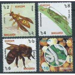 Bangladesz - Nr 729 - 32  2000r - Pszczoła