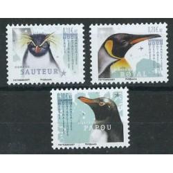 TAAF - Nr 1019 II - 21II  2019r - Ptaki