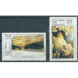 Cypr Tur. - Nr 499 - 00 1999r - CEPT - Krajobrazy