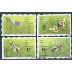 Cypr Tur. - Nr 467 - 70 1998r - Motyl
