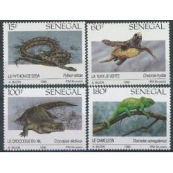Senegal - Nr 1116 - 19 1991r - Gady