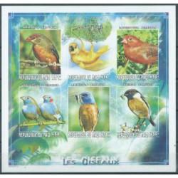 Mali - Nr 2392 - 97 B 1999r - Ptaki