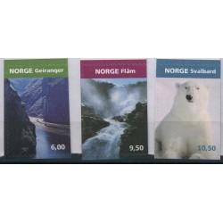 Norwegia - Nr 1531 - 332005r - Ssaki