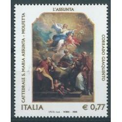 Włochy - Nr 2918 2003r - Malarstwo