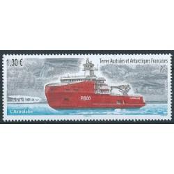 TAAF - Nr 967 2017r - Marynistyka
