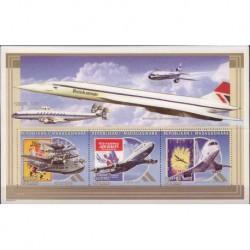 Madagaskar - Nr 2382 - 841999r - Samoloty