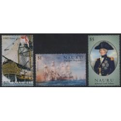 Nauru - Nr 619 - 21 2005r - Marynistyka