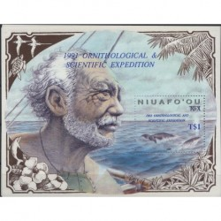 Niuafo,ou - Bl 121991r - Ssaki morskie