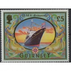 Guernsey - Nr 7811998r - Marynistyka