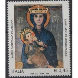 Włochy - Nr 3104 2006r - Religia